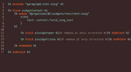 Twig for Drupal 8 Development: Twig Templating Part 1 of 2