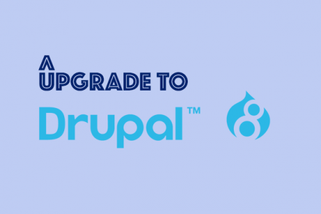Upgrade to Drupal 8